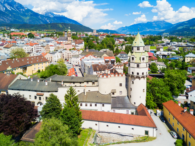 Similio Hall-in-Tirol