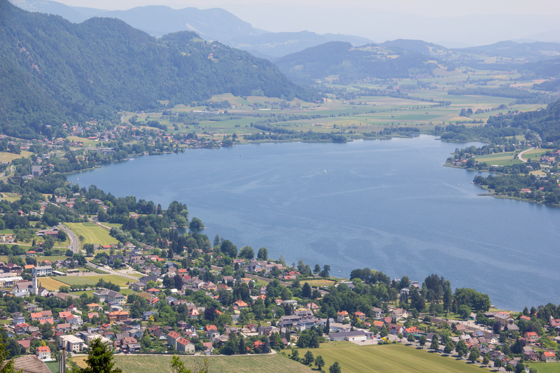 Similio Steindorf-am-Ossiacher-See