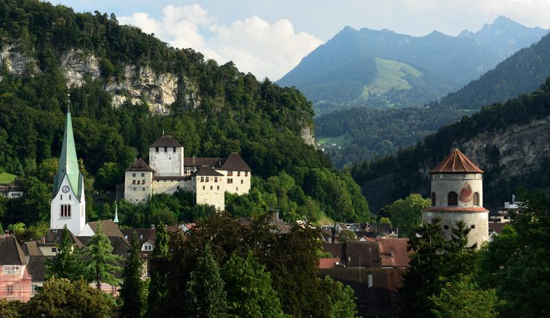 Similio Feldkirch Alpenvorland