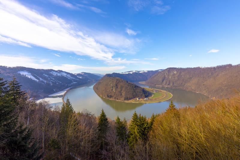 Similio Mittellagen des Muhlviertels Haibach-ob-der-Donau