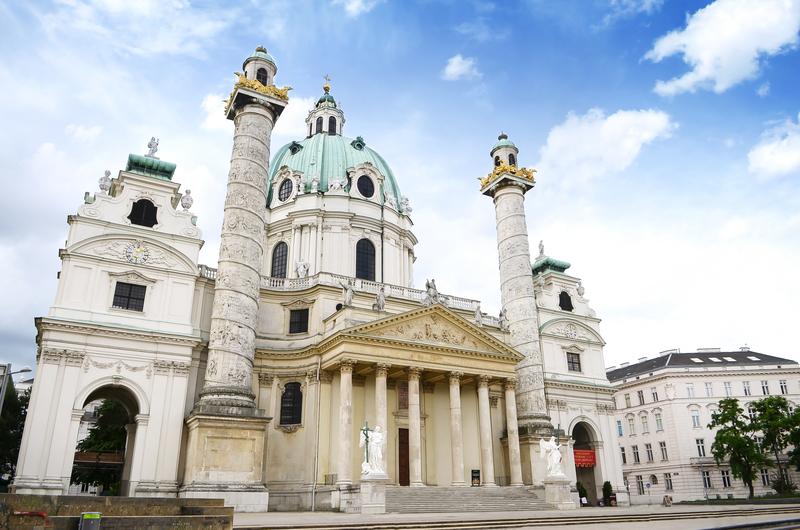 Similio 1040 Wien Karlskirche