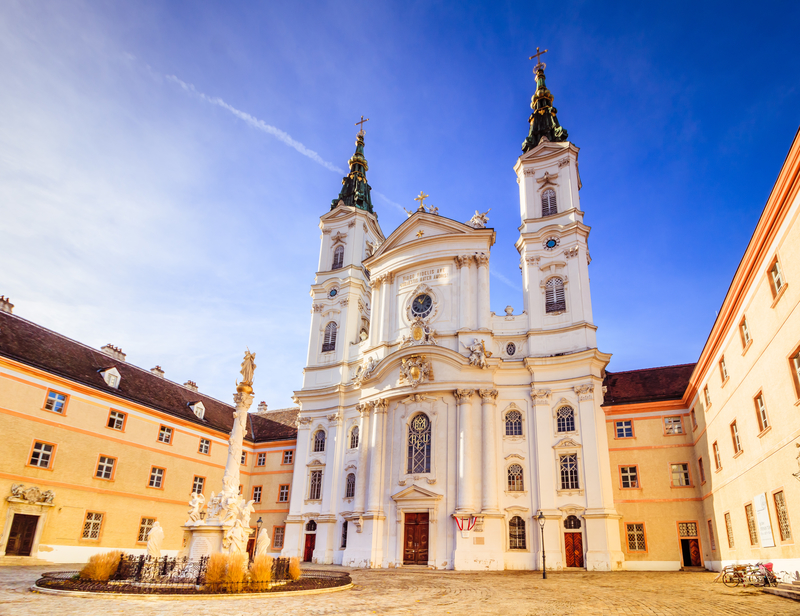 Similio 1080 Wien Piaristenkirche