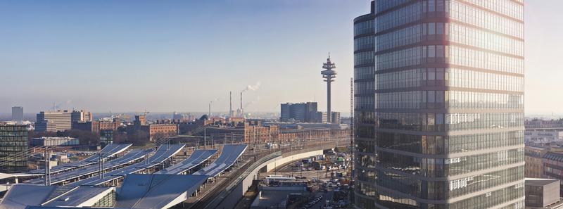 Similio 1100 Wien Hauptbahnhof