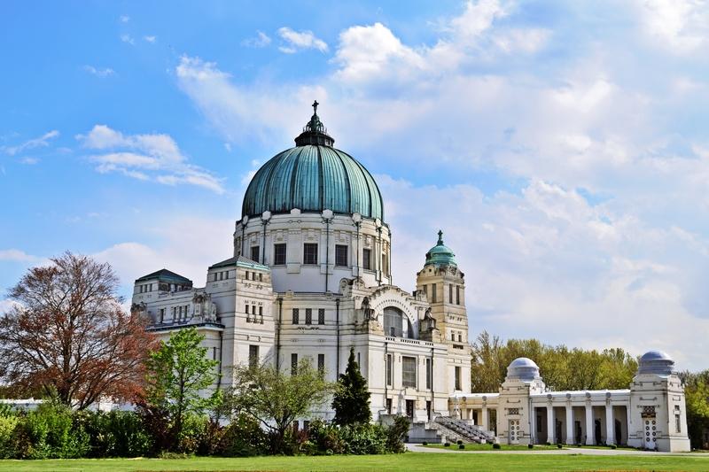Similio 1100 Wien Zentralfriedhof