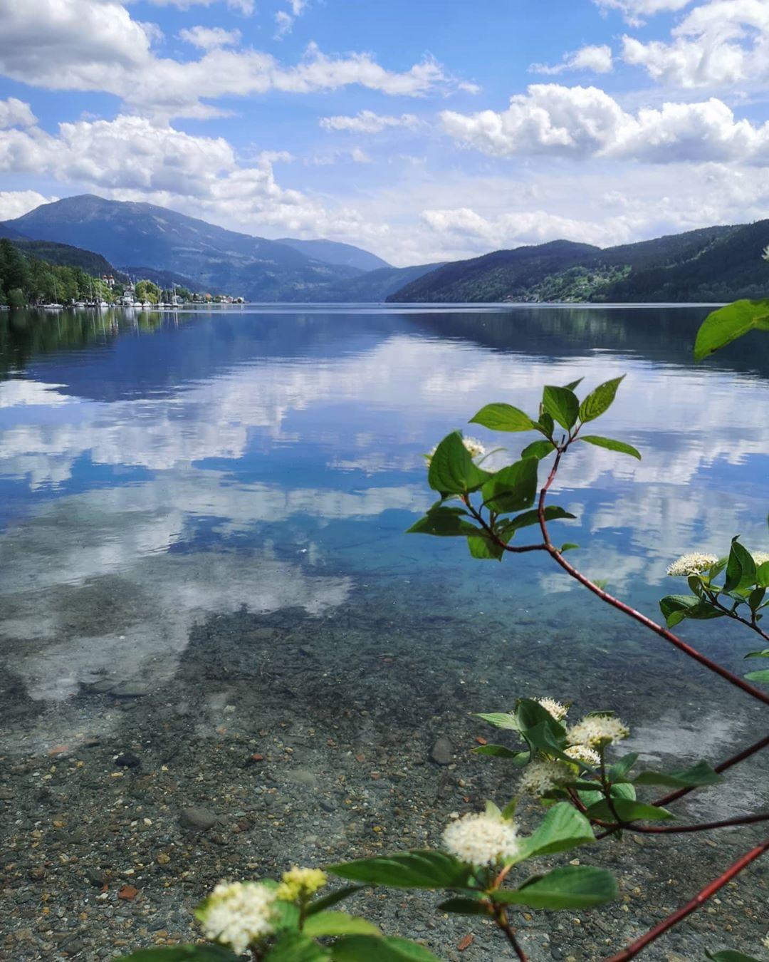 Der Millstätter See - das Juwel in Kärnten