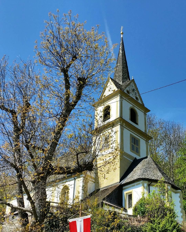 Kirche in St. Urban