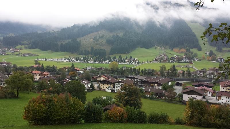 Similio Brixen im Thale