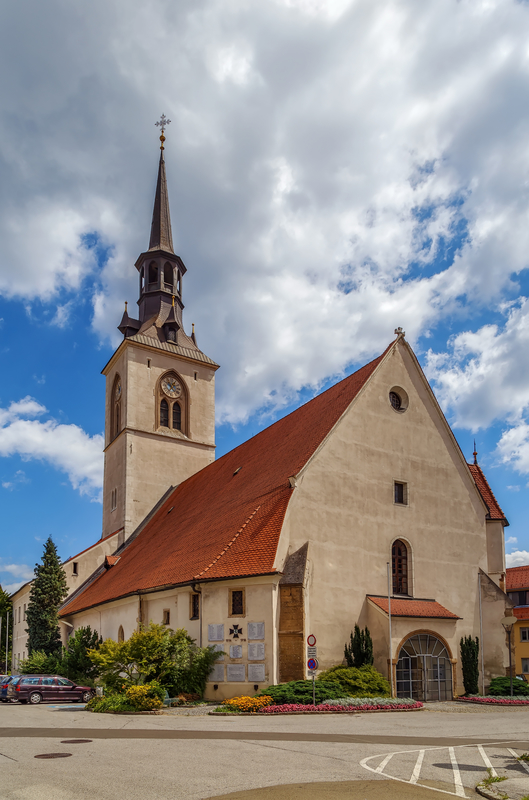 Similio Bruck-an-der-Mur Kirche1