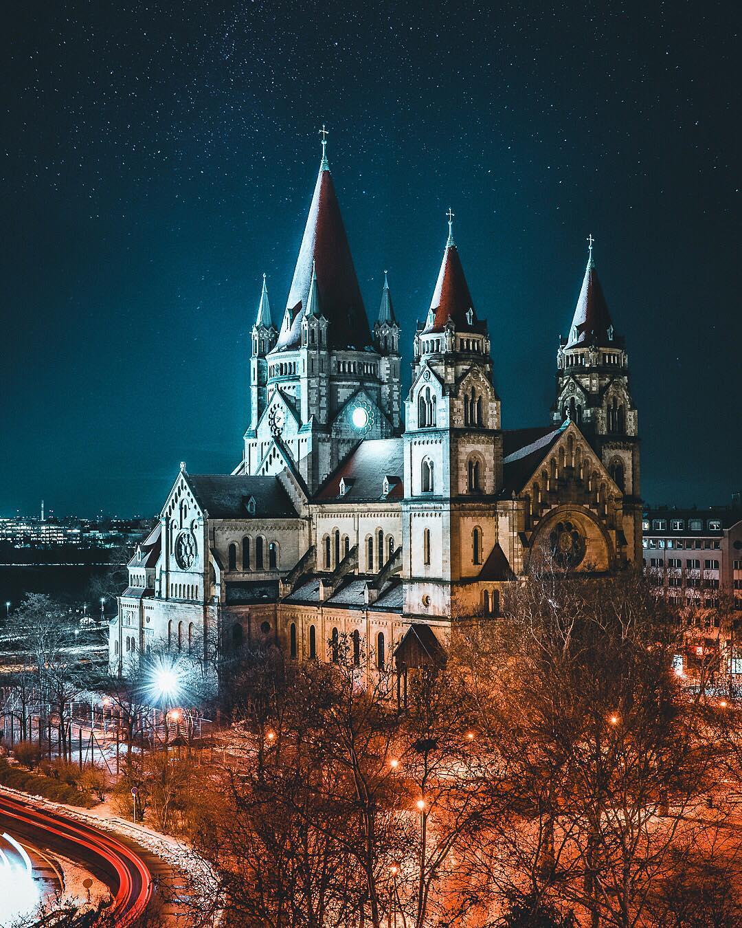 Церковь Франциска Ассизского