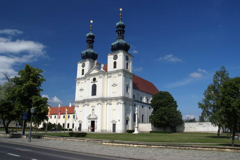 Similio Frauenkirchen