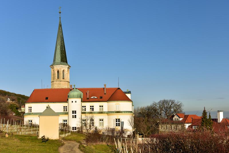Similio Gumpoldskirchen