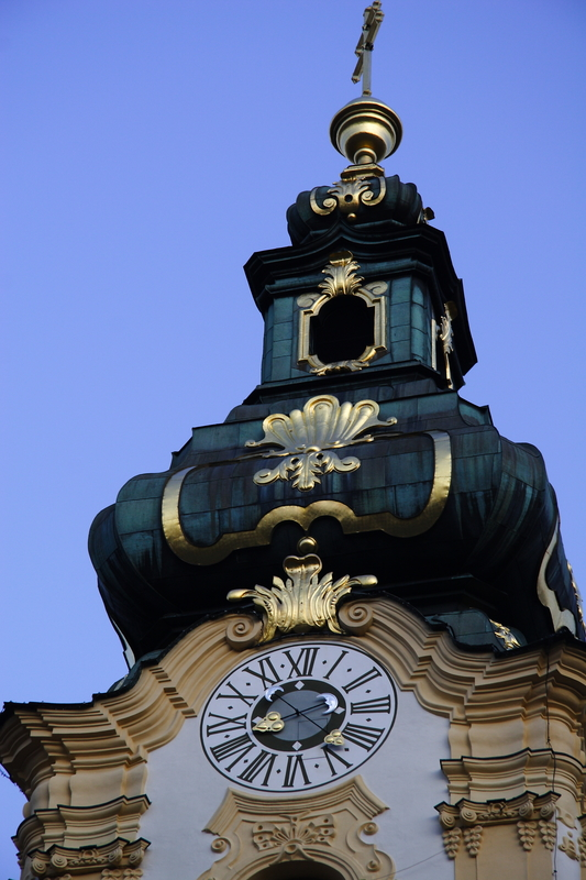 Similio Hartberg Kirche