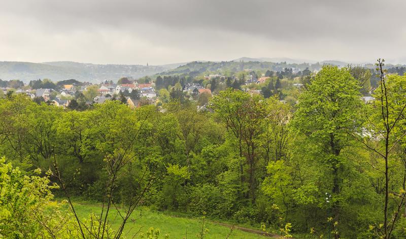 Similio Maria-Enzersdorf Ausblick