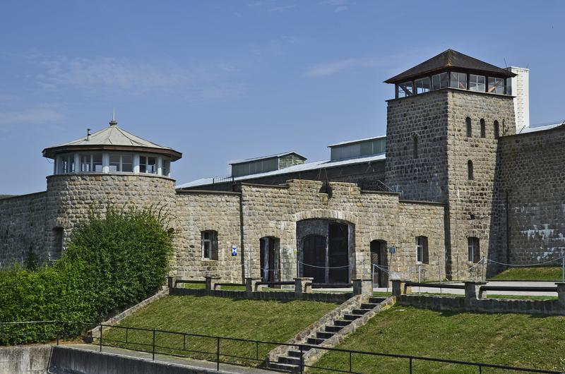 Similio Mauthausen