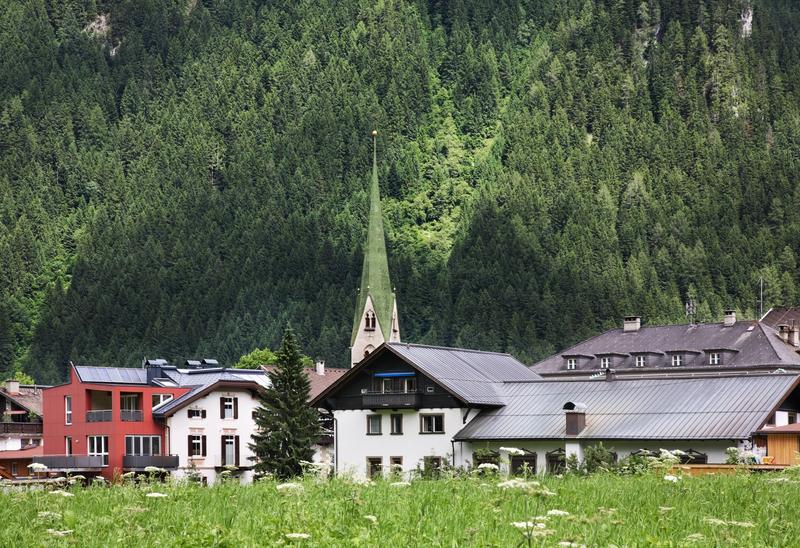 Similio Mayrhofen