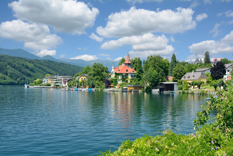 Similio Millstatt-am-See
