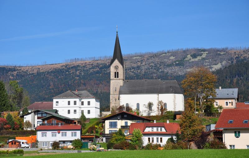 Similio Schwarzenberg-am-Bohmerwald
