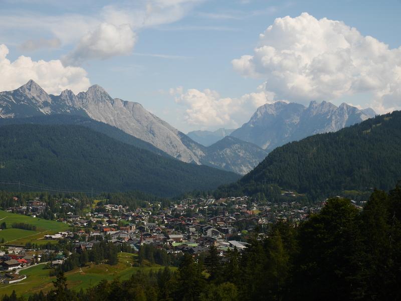Similio Seefeld-in-Tirol