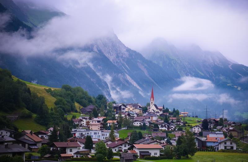 Similio St-Anton-am-Arlberg