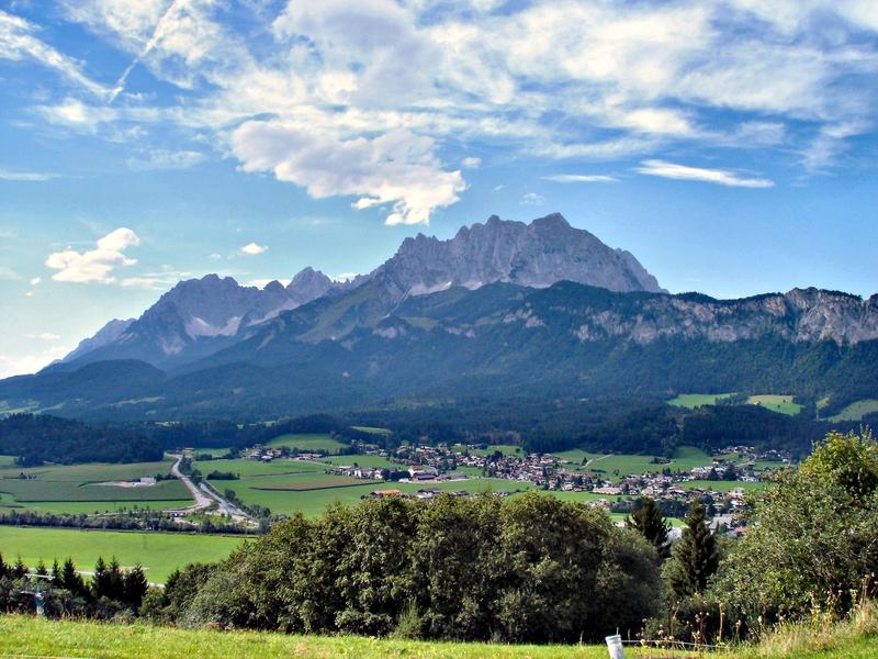 Similio St Johann in Tirol