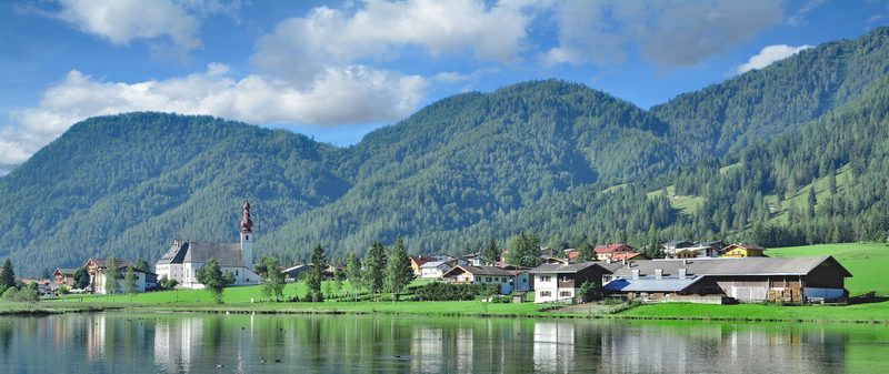 Similio St Ulrich am Pillersee