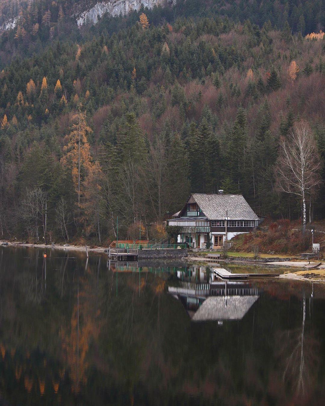 Берег на озере Алтауссир