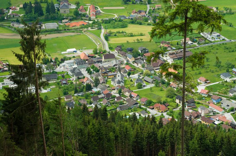 Similio Treffen-am-Ossiacher-See