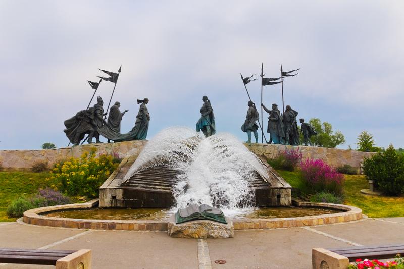 Similio Tulln-an-der-Donau Brunnen