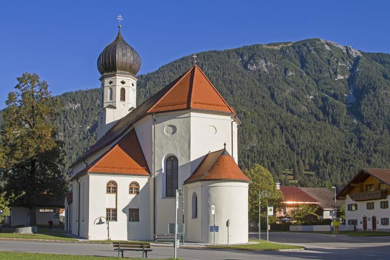 Similio Weissenbach-am-Lech