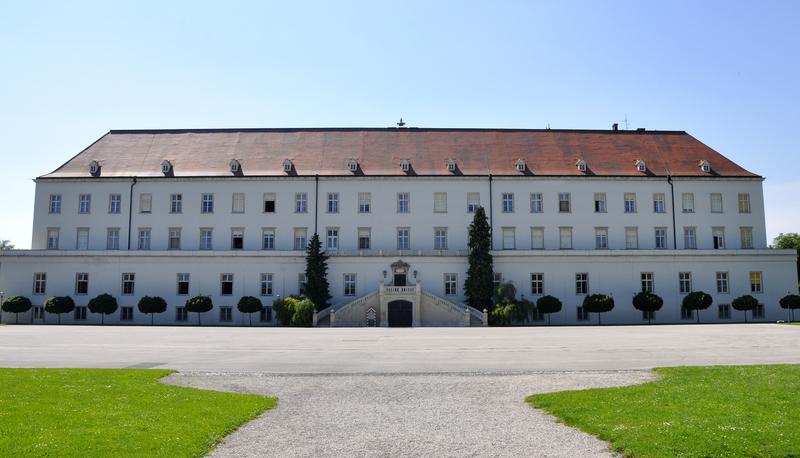 Similio WienerNeustadt Kaserne